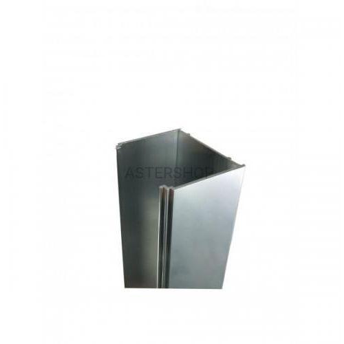 Profil przyścienny rozszerzający do drzwi 3 cm D8000 (9002827022693)