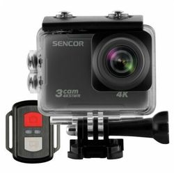 Kamera sportowa 3cam 4k51wr marki Sencor