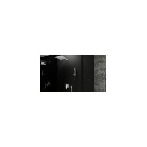 Podtynkowy zestaw prysznicowy z rea rialto, chrom zest231 marki Zestawy