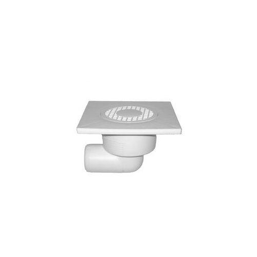 Kratka ściekowa fi 50 DN boczna AKCES (5907726010311)