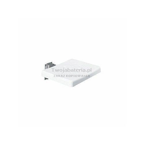 Koło Lehnen Funktion siedzisko prysznicowe uchylne bez oparcia różne wykończenia L1200100