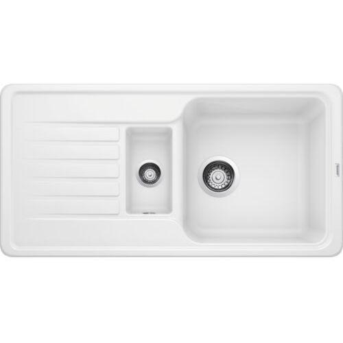 BLANCO FAVOS 6 S - Biały, 521416