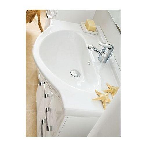 Antado Antado umywalka ceramiczna 87x48 cm ucg-85 87 x 48 (UCG-85)