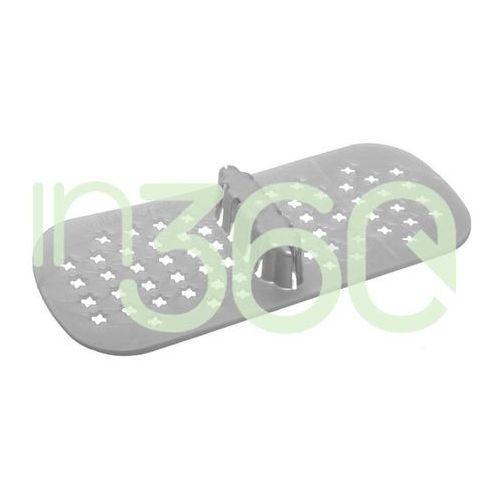 Kessel sitko na zanieczyszczenia, do odpływu linearis compact 48800