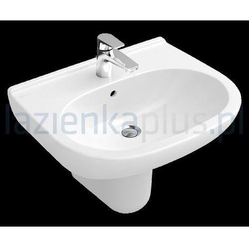 Villeroy & Boch O.novo 550. mm x 450. mm (5160 55 R1)