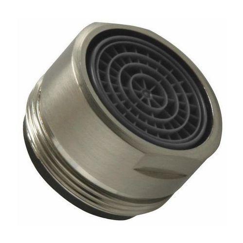 Bisk Perlator do baterii m24x1 satyna (5901487024921)
