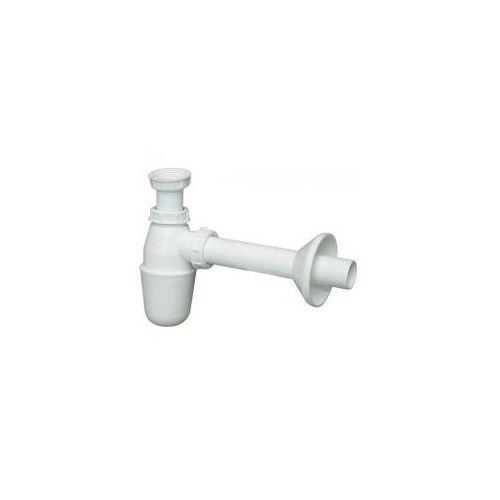 Rawiplast Półsyfon butelkowy umywalka/bidet tworzywo A11232