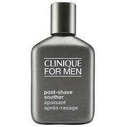 Clinique Post-shave soother - kojący płyn po goleniu (0020714004569)