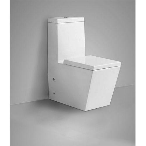 Kompakt wc inglo + deska wolnoopadająca duro marki Massi