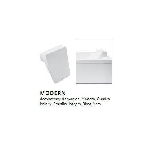 Besco Zagłówek do wanien model modern