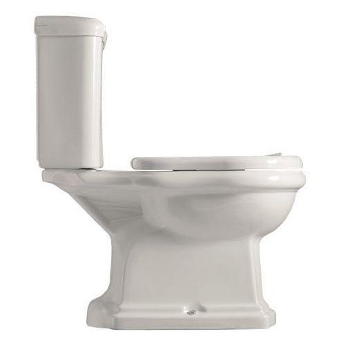 Kerasan retro miska wc kompaktowa 1012