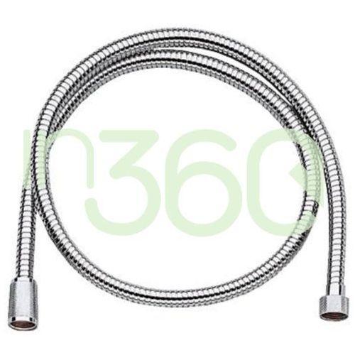 Grohe wąż prysznicowy metalowy 1,5m chrom 28143000