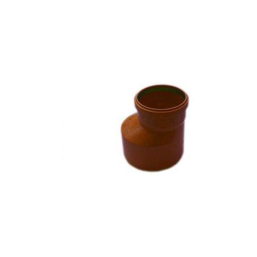 Rredukcja kanalizacji zewnętrznej 160 X 110 160 / 110 mm POLIPLAST