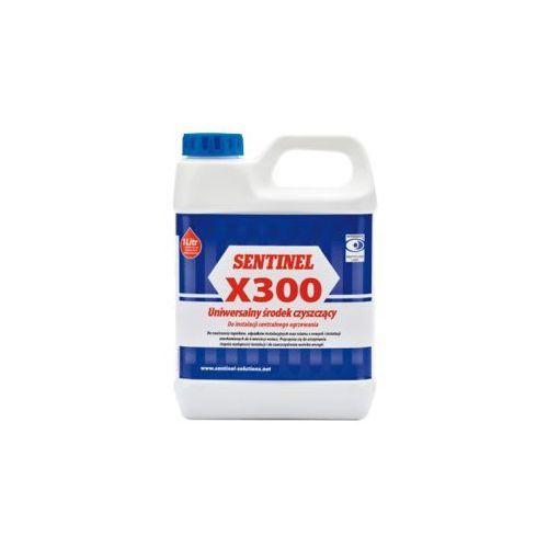 x300 uniwersalny środek czyszczący c.o. marki Sentinel