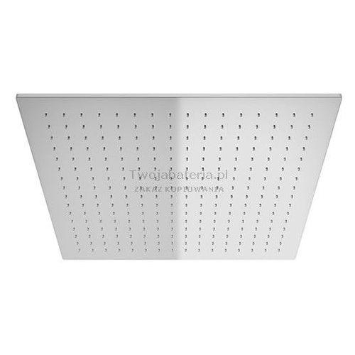 Kohlman deszczownica kwadratowa 50x50 cm q50