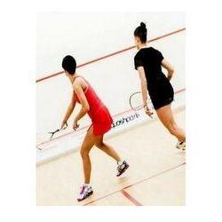 Indywidualny trening squasha dla dwóch osób – Opole