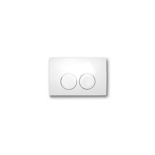 delta 21 przycisk, biały 115.125.11.1 marki Geberit