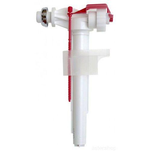 """Zawór napełniający do spłuczek plastikowych, boczno zasilany A15P 1/2"""""""