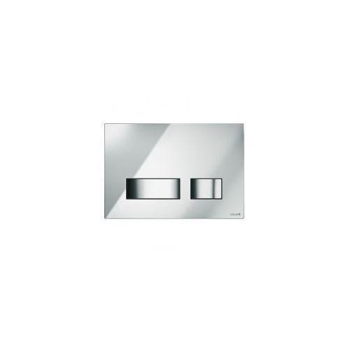 CERSANIT MOVI Przycisk spłukujący, chrom błyszczący S97-026, S97-026