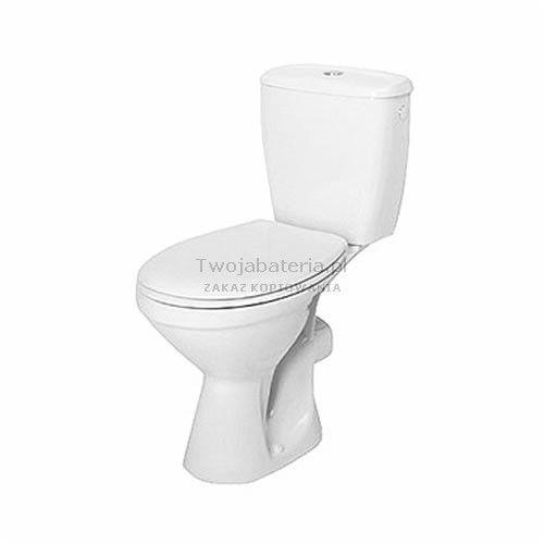 Koło Idol zestaw WC kompakt odpływ poziomy 19035000