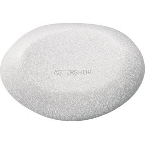 UFO zagłówek do wanny biały 250080, 250080