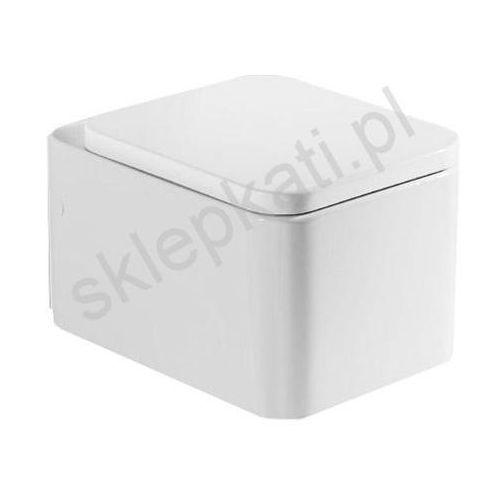 Roca element miska wc podwieszana biała a346577000 (8414329552027)