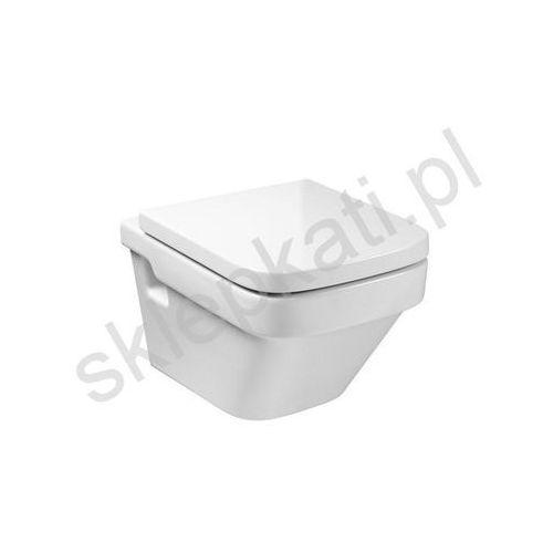 Roca dama-n miska wc wisząca compacto maxi clean a34678800m (8433290347623)