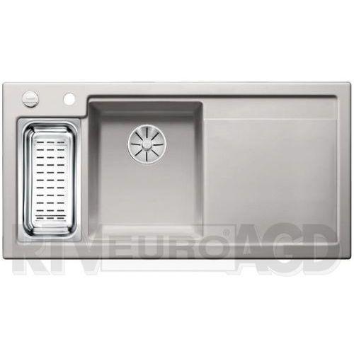 axon ii 6 s 524146 komora lewa (szarość aluminium) marki Blanco
