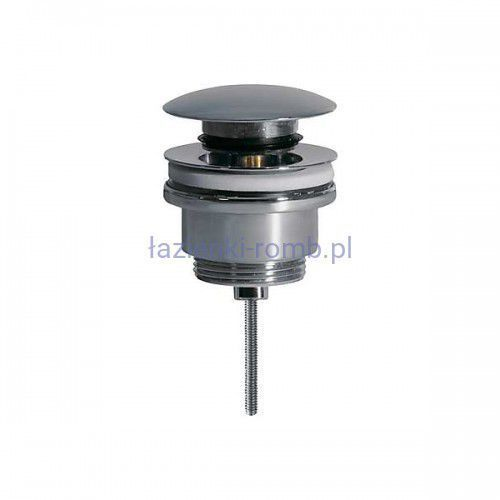 """SPUST UMYWALKOWY """"TRES"""" CLICK-CLACK 63MM SIMPLE-RAPID 13454010, SFUMT.2111713454010T"""