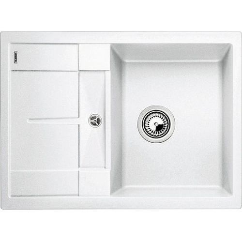 Blanco METRA 45 S Compact 519565 (biały), 519565
