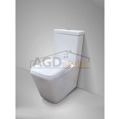 Kompakt wc MASSI TRINGO + deska DURO (MSK-2208ADU)