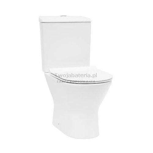 nexo miska wc do kompaktu o/podwójny a342640000 marki Roca