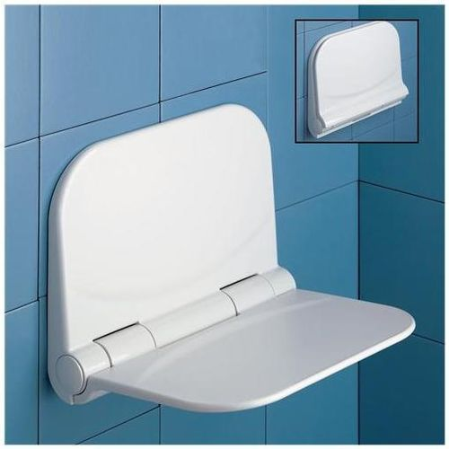 Trend armatura Gedy siedzisko do kabiny prysznicowej di82__dodatkowe_10%_rabatu_na_kod_ta10