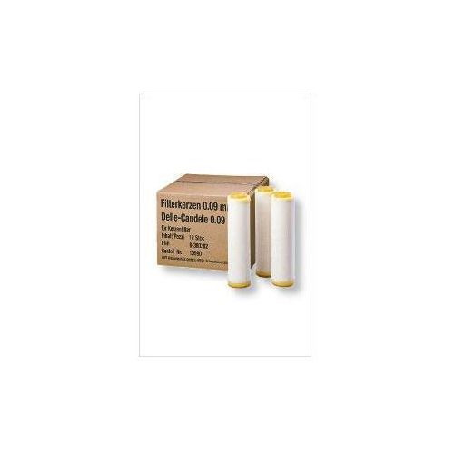 wymienny wkład filtracyjny do kf (90 um), z tworzywa sztucznego 10990 marki Bwt