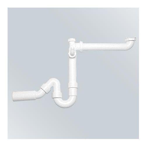 Blanco syfon wersja płaska (4020684108461)