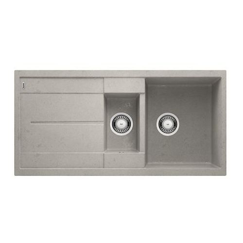 Blanco metra 6 s 525314 - beton \ manualny
