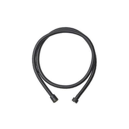 wąż prysznicowy czarny mat 1573/czar marki Trend armatura