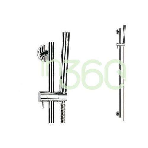 Steinberg seria 100 zestaw prysznicowy 90 cm chrom 1001601