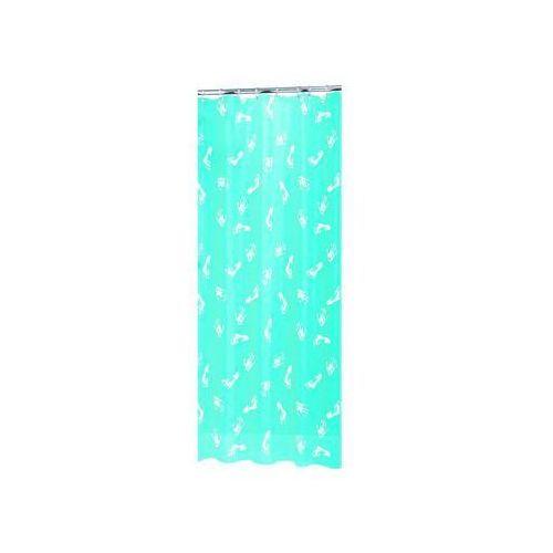 Zasłonka prysznicowa amy 180 x 200 cm marki Sealskin