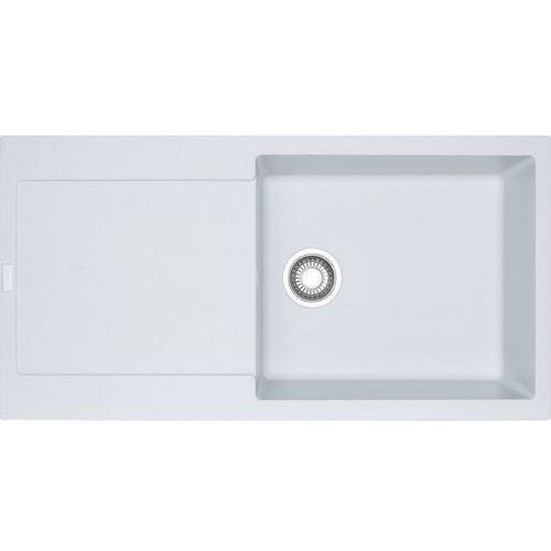 Franke Maris MRG 611-97 XL (biały polarny) (7612981571023)