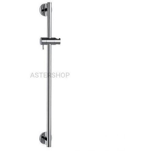 Sapho Drążek prysznicowy 60cm 1202-06