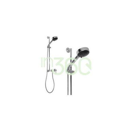 soul zestaw prysznicowy chrom 26403925-00 marki Dornbracht