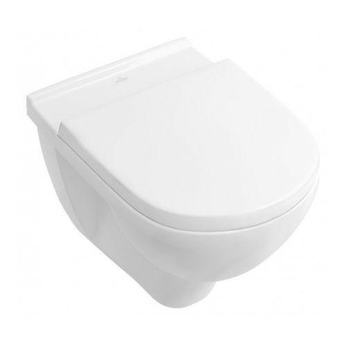 o.novo toaleta wc podwieszana 5660r001 marki Villeroy&boch