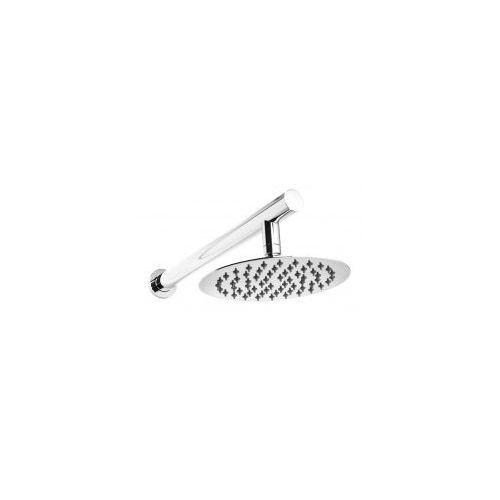 Inea ultra slim round deszczownica okrągła 15cm, chrom 501r