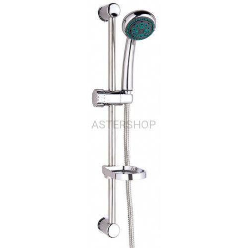 Zestaw prysznicowy AS898, AS898