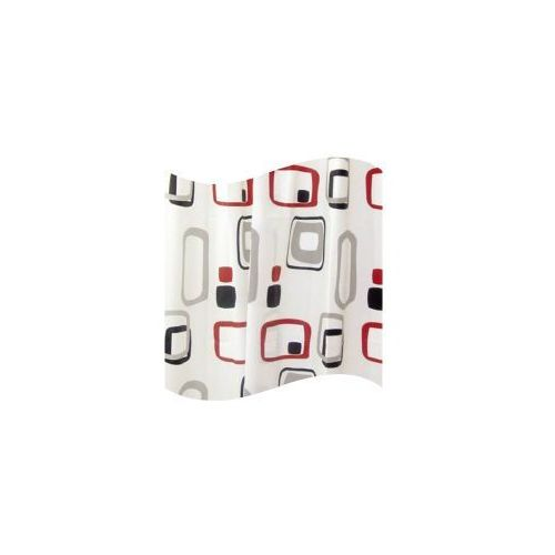 AWD INTERIOR Zasłonka prysznicowa AWD02101107, AWD02101107