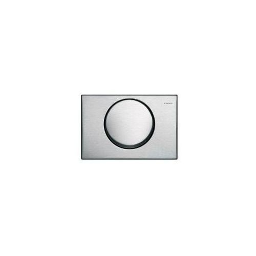 Geberit mambo przycisk spłukujący stal nierdzewna 115.751.00.1