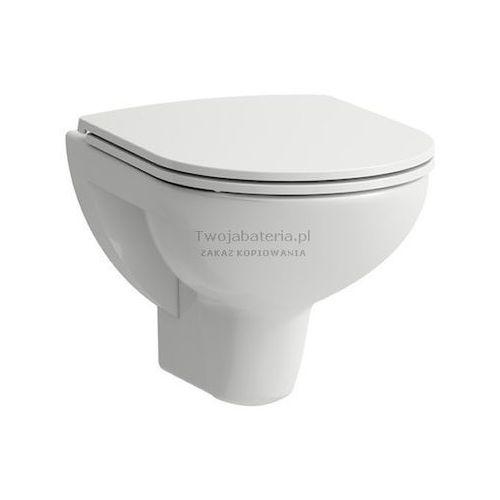pro b miska wc wisząca compacto bez powłoki h8209520000001 marki Laufen