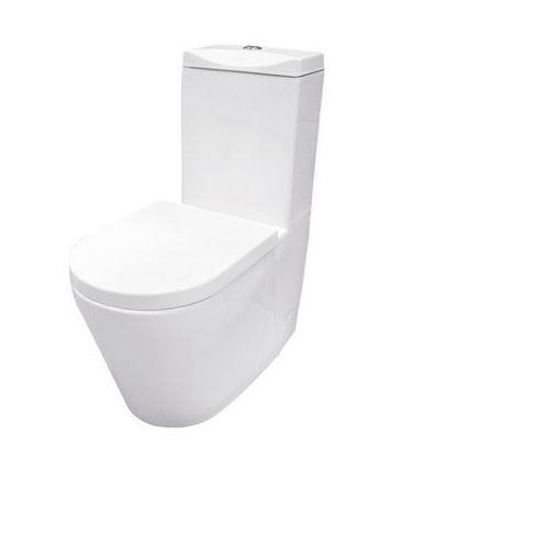 Kompakt wc Loca Massi + deska wolnoopadająca duro