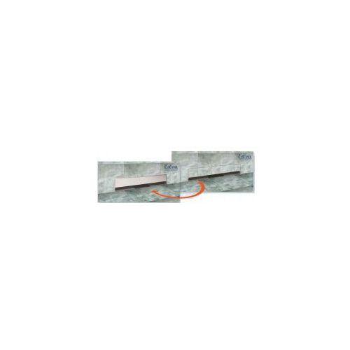 Odwodnienie odpływ liniowy ścienny 90cm odl009 marki Estiva